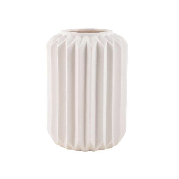 Vase folded Gabriella