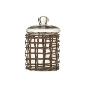 Jar Roulotte brown