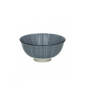 Set of bowls 2 Saigon black