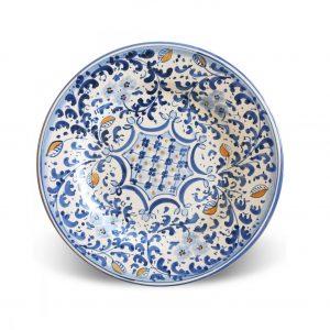 Flat plates Caltagirone – Acireale