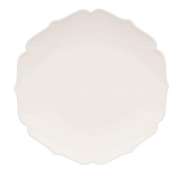 Large tray white