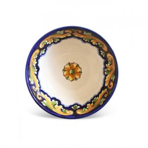 Salad bowl Monreale