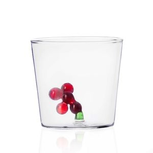 Greenwood tumbler berries