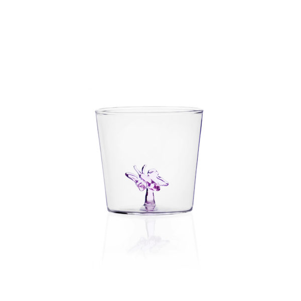 Greenwood tumbler butterfly