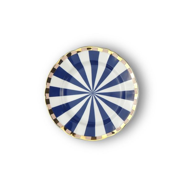 Dessert plate Fortuna