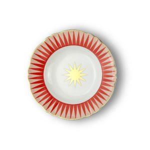 Soup plate Baleno